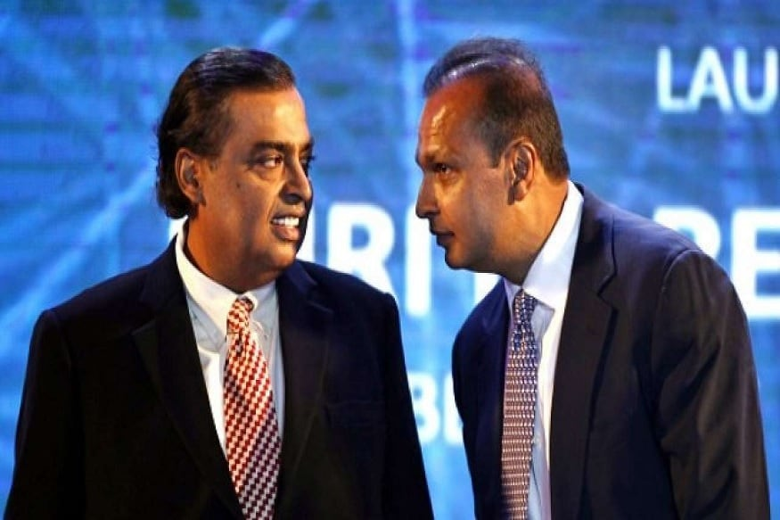 RCom, Reliance Jio Terminate Pact for Sale of Telecom Assets
