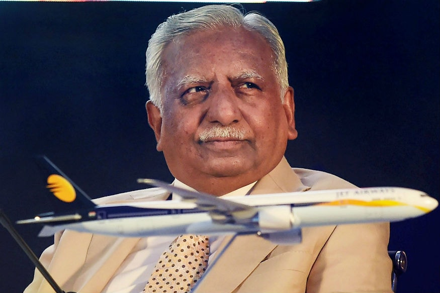 Jet Airways Founder Naresh Goyal Created Tax Evading Schemes to Siphon off Funds Abroad, Says ED