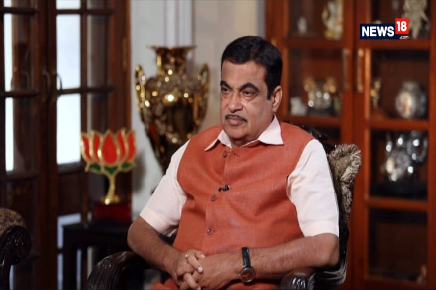 Changes Come with Age: Nitin Gadkari on BJPs Move to Bring Down Curtains on Advanis LS