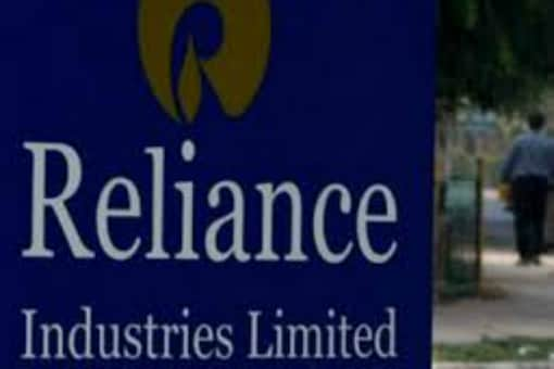 File photo of Reliance Industries Ltd.