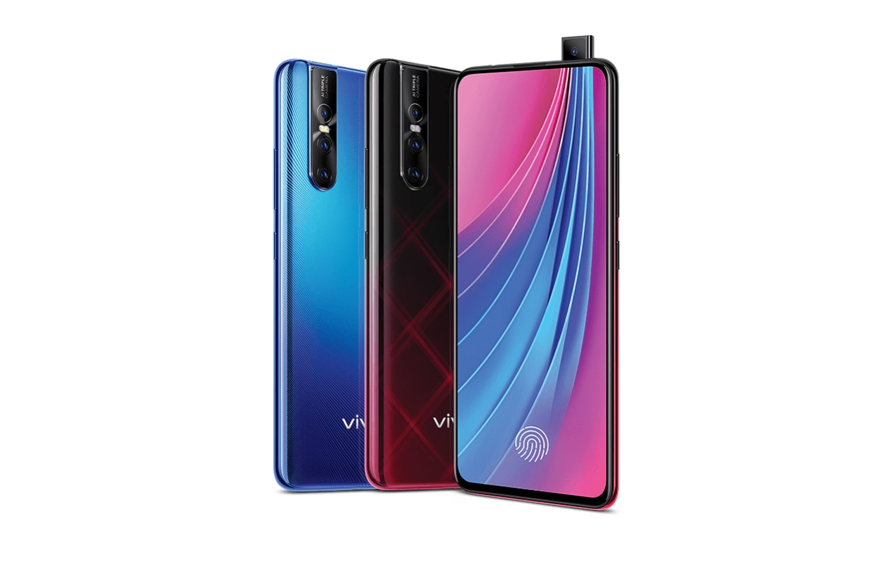 Vivo V15 Pro Review: This Makes The NEX Pop-Up Camera Innovation Mainstream