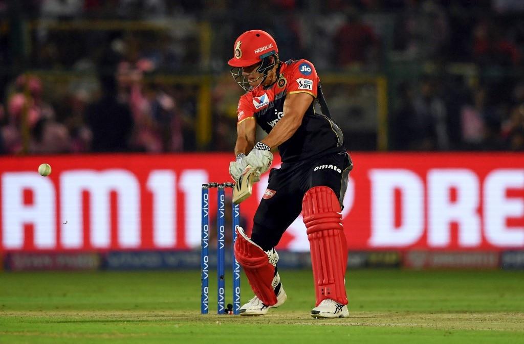 IPL 2019 | In Pics, Match 17, Royal Challengers Bangalore vs Kolkata Knight Riders