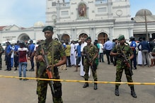 Explosion in Sri Lankan Town Near Colombo, No Damage Reported: Police