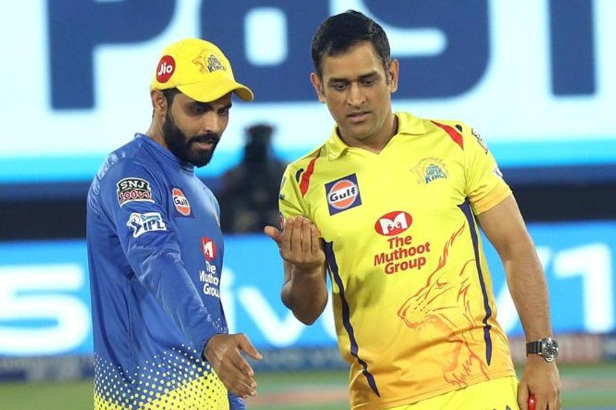 In Pics, Match 33, Sunrisers Hyderabad vs Chennai Super Kings
