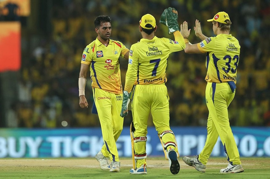 IPL 2019 Was the Best Thing to Happen to Me: Deepak Chahar After Whirlwind