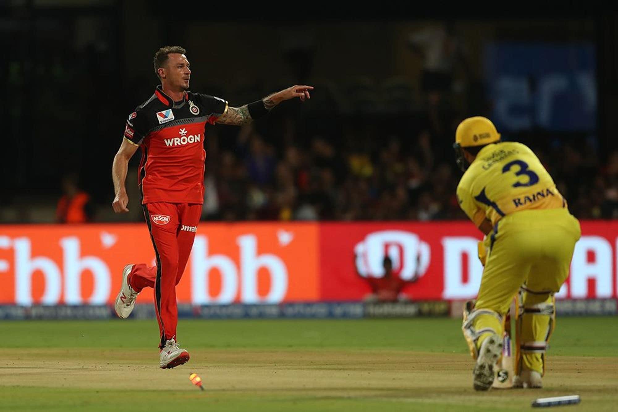In Pics, Match 39, Royal Challengers Bangalore vs Chennai Super Kings