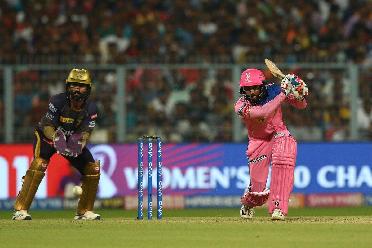 In Pics, Match 43, Kolkata Knight Riders vs Rajasthan Royals
