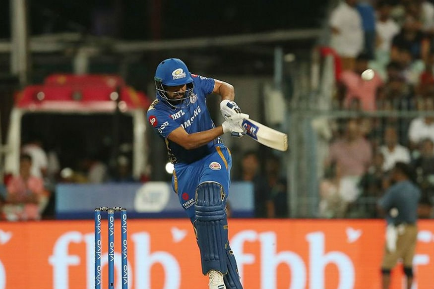 In Pics, Match 47, Kolkata Knight Riders vs Mumbai Indians