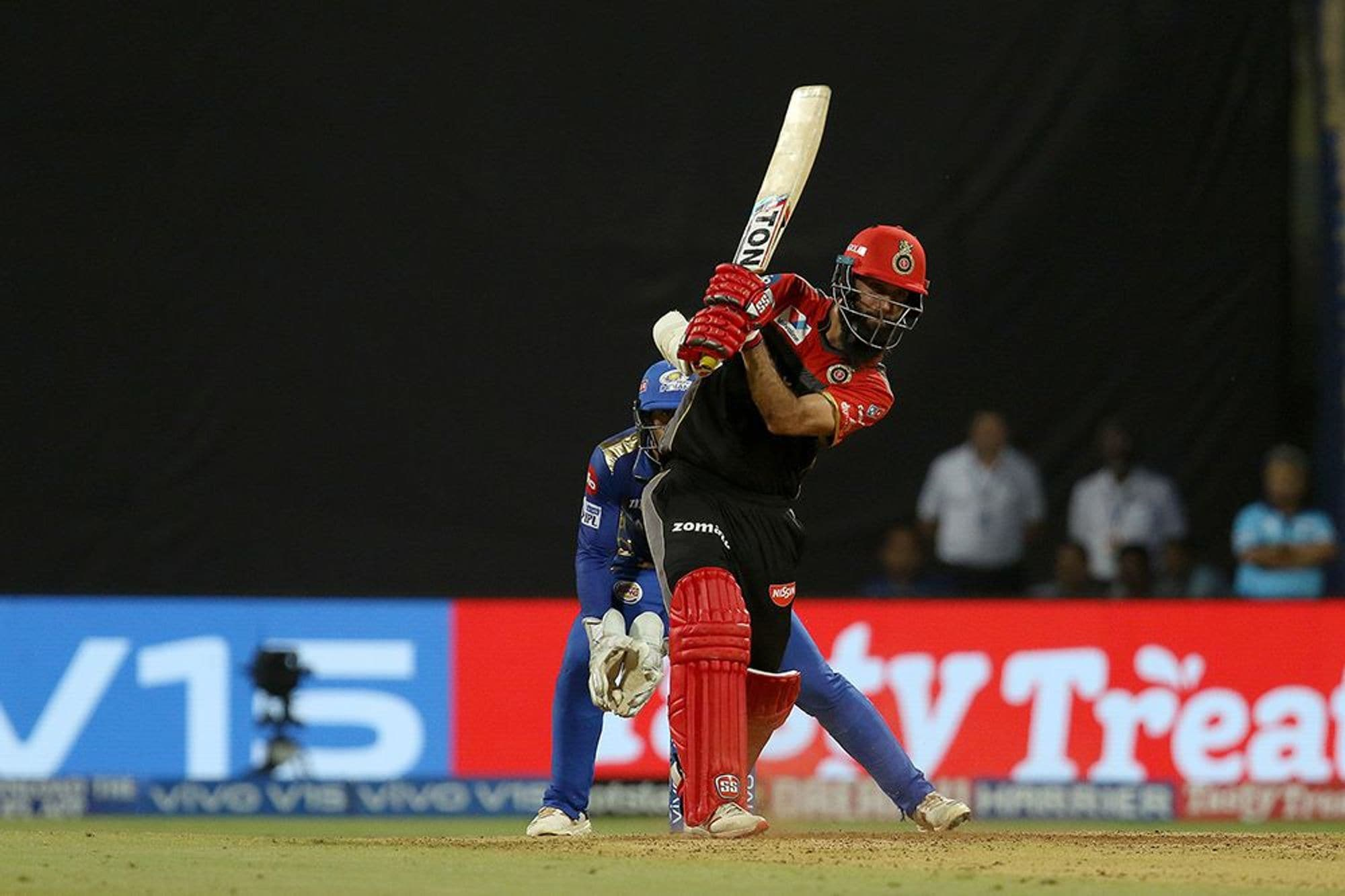 In Pics, Match 31, Mumbai Indians vs Royal Challengers Bangalore