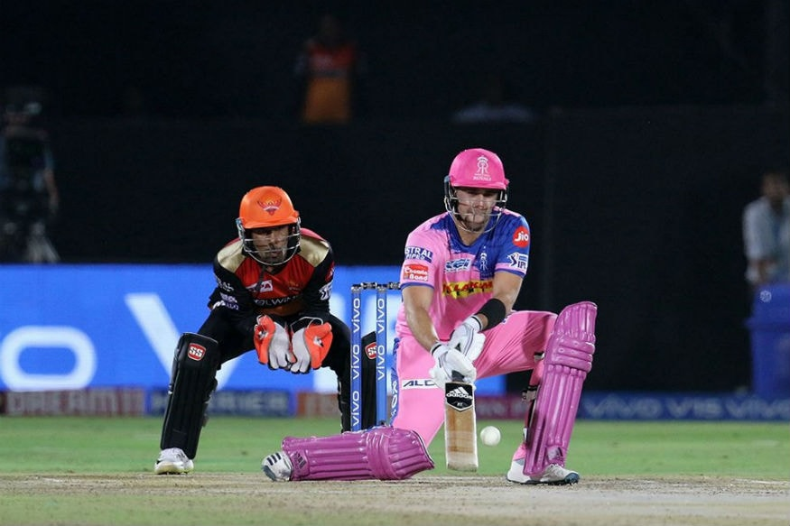 In Pics, Match 45, Rajasthan Royals vs Sunrisers Hyderabad