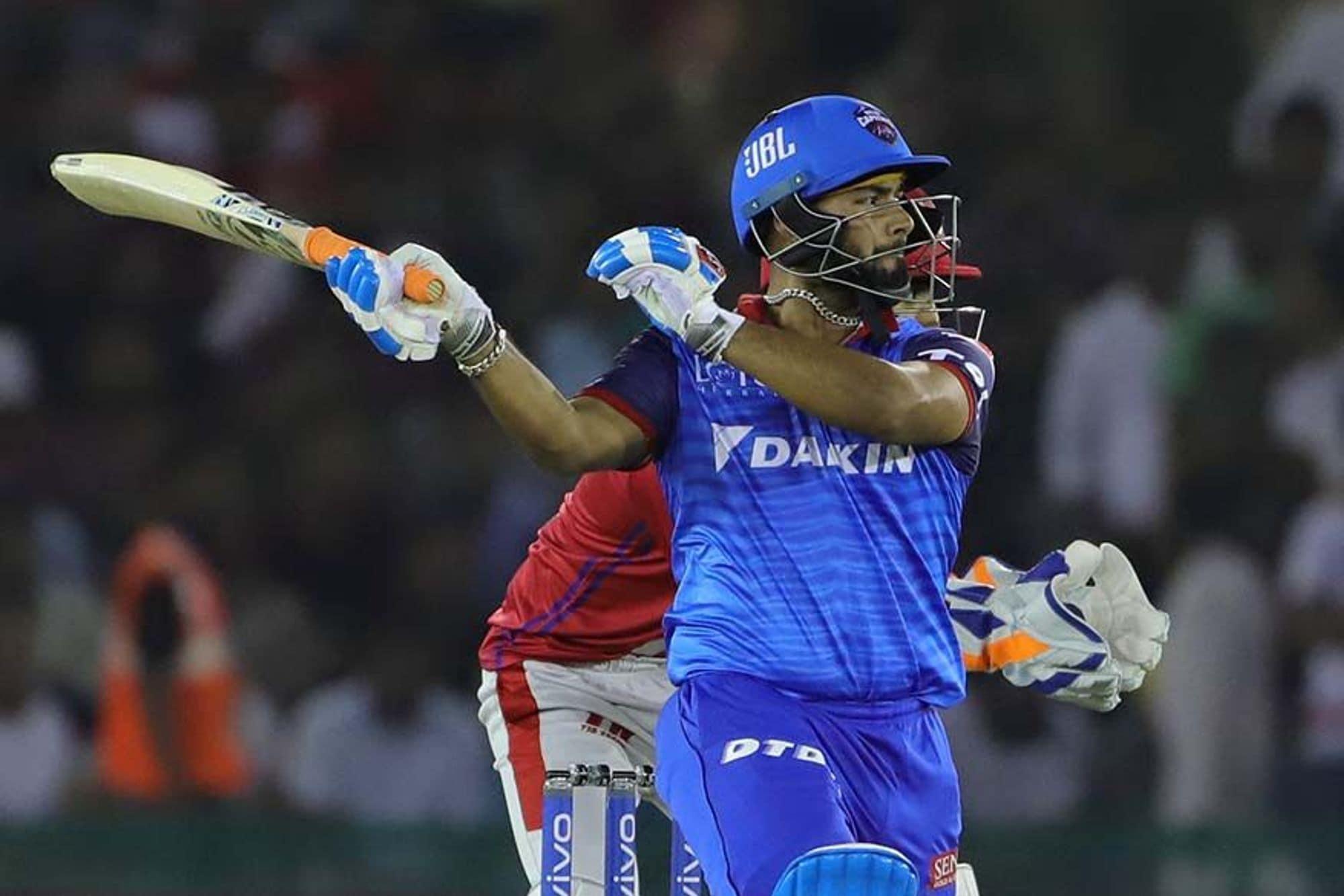 In Pics | IPL 2019, Match 13, KXIP vs DC