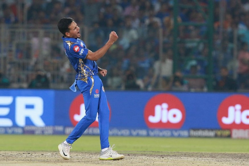 WATCH | Bowlers Knew How to Bowl on This Surface: Krunal