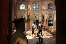 Sri Lanka Ex-police Chief, Former Defence Secretary Arrested for Failure to Prevent Easter Attacks