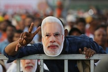 Jharkhand Lok Sabha Election Results 2019: Saffron Wave Again as BJP Takes Lead in 10 Seats While Congress Clings to 3
