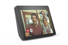 Amazon Echo Show Smart Speaker Launched in India: Price, Specifications And More