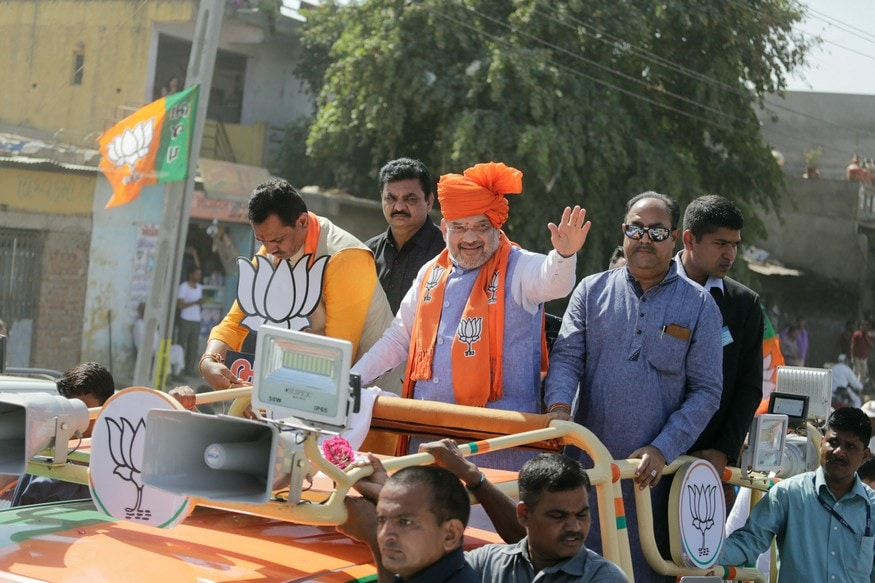 Ahead to Amit Shah's Visit, Another Congress MLA May Join BJP in Telangana