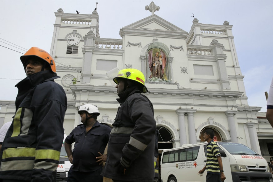 Sri Lanka Blasts LIVE: 165 Killed in Decade's Worst Terror Attack as 6 Explosions Rock Churches, Hotels on Easter
