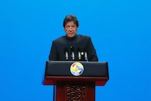Imran Khan Moots Launching of Joint Projects Among BRI Countries to Combat Climate Change