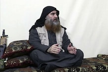 Senior-most ISIS Female Captive Claims Helping CIA in Baghdadi Hunt