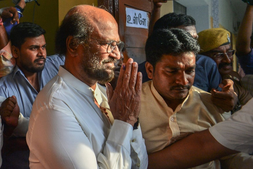 Rajinikanth Says People of Tamil Nadu Will Ensure a Miracle in 2021 Assembly Elections in