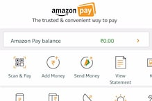 Amazon Pay Lets You Make Instant P2P Money Transfers Using UPI, But Only if You Are on Android