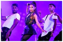Ariana Grande Paid a Cool Rs 55 Crores for Last-Minute Performance at Coachella: Report