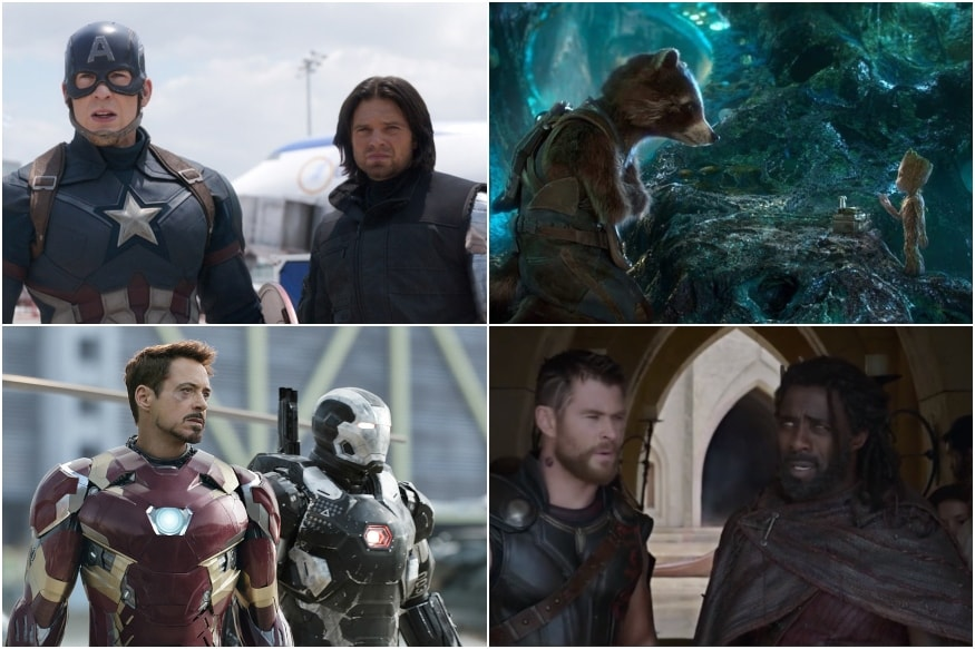 Avengers Endgame: MCU Could Not Have Been Possible Without