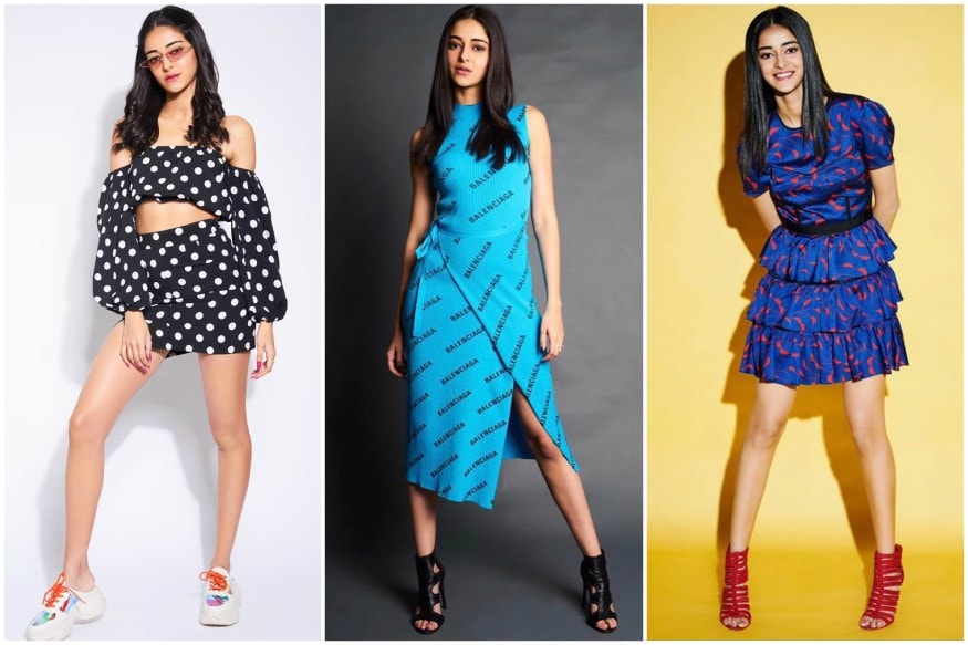'Student of the Year 2' star Ananya Panday urges her fans to cast their votes