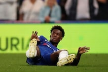 Chelsea Star Callum Hudson-Odoi Arrested After Woman Visiting Him Calls Police and Ambulance