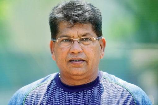 Chandrakant Pandit Named Coach of Madhya Pradesh