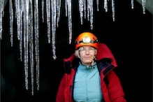Scientists Race to Read Austria's Melting Climate Archive - In Pictures