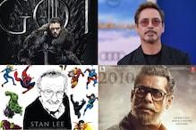 Game of Thrones Season 8 Premieres, Robert Downey Jr Says He will Visit India Soon