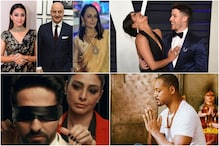 Anupam Kher Draws Criticism for Political Post, Nick Jonas Saves a Tripping Priyanka Chopra