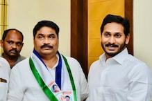 Election 2019: I-T Raids at Home of YSR Cong MP and Guntur Candidate Modhugula V Reddy