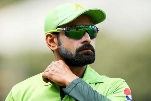 Mohammad Hafeez Confirms Availability for T20 World Cup Should It be Postponed