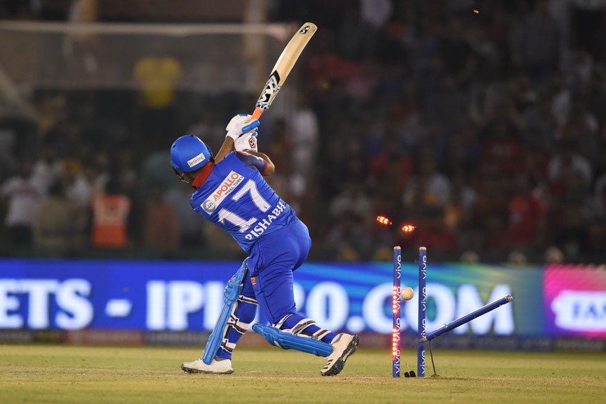 WATCH | Pant Will Have to Find a Way to Play Well at Kotla: Badani