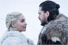 New Game of Thrones Fan Theory Says Jon Killed Daenerys to Live with Her a Thousand Years!