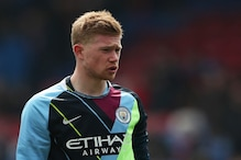 Kevin de Bruyne Explains Why He Would Love to Play with Cristiano Ronaldo