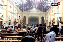 Explosions at Churches and Hotels in Sri Lanka On Easter Morning