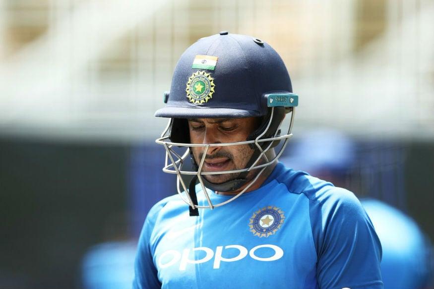Clean Up Hyderabad Cricket, Ambati Rayudu Tells Mohammed Azharuddin
