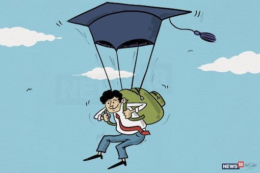 News18 Illustration/ Mir Suhail.