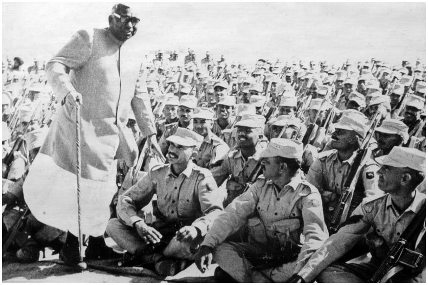 A Parliamentarian for Record 40 years, Jagjivan Ram Had