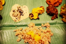 Happy Vishu 2020: Have a Look at the Mouth-Watering Delicacies