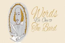 William Shakespeare's 455th Birthday: Words We Owe to the Bard