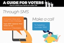 Election Guide 2019: How to Check Your Name on Voters' List