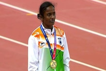 Gomathi Marimuthu Provisionally Suspended after Testing Positive for Banned Substance