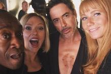 Gwyneth Paltrow Shares Iron Man 2 Throwback Pic, Tiger Shroff Comments, Disha Patani Likes