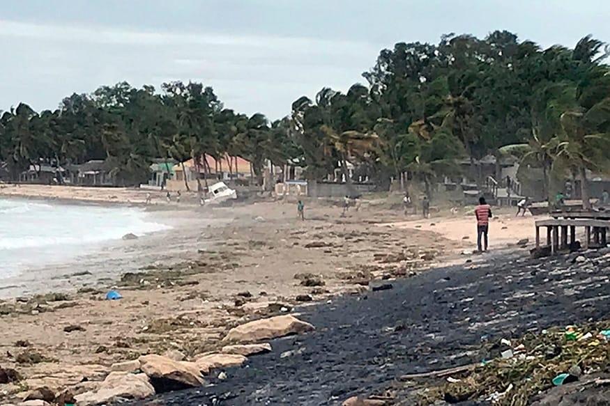 Muslims in Cyclone-ravaged Mozambique Struggle to Observe Ramadan Fast Amid Shortage of Food