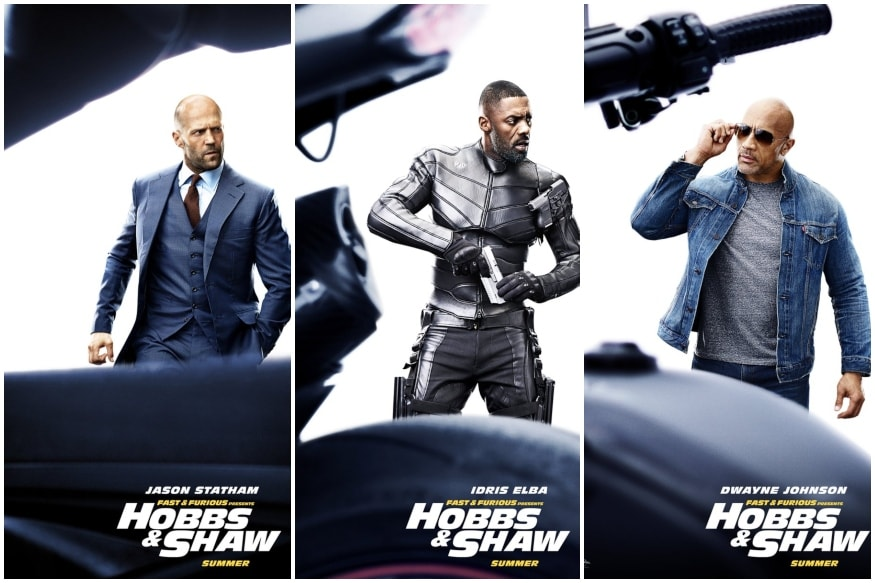 Hobbs and Shaw Trailer: Is There Anything Left to See in