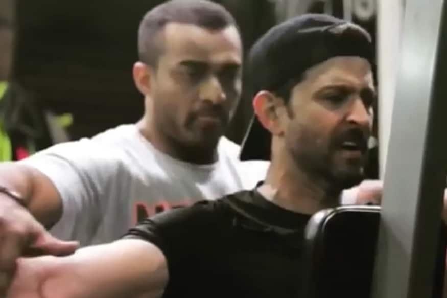 Tiger Shroff's Trainer Says Hrithik Roshan was Suffering from Serious Issues During War